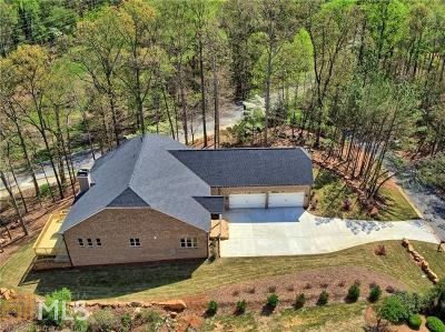 Kennesaw Single Family Home For Sale: 1502 Mountain Reserve Dr
