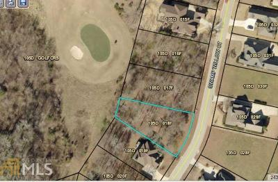 Jefferson Residential Lots & Land New: 3280 Swamp Willow Ct