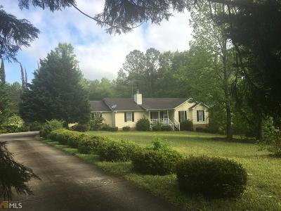 Jackson Single Family Home Under Contract: 2144 Brownlee Rd