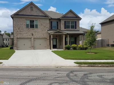 Clayton County Single Family Home For Sale: 9395 Lantana Trl
