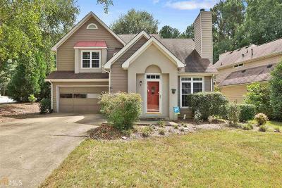 Peachtree City Single Family Home Back On Market: 24 Prestwick