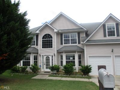Jonesboro Single Family Home New: 52 Woburn St