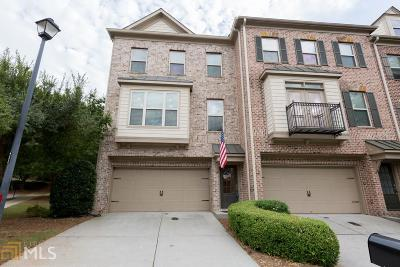 Suwanee Condo/Townhouse New: 2714 Blakely Dr