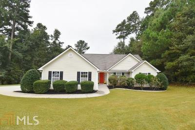 Jefferson Single Family Home New: 231 Indian Springs Dr