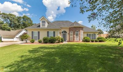 Dawsonville Single Family Home New: 6840 Bryn Brooke Dr #37
