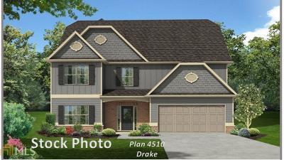 Statham Single Family Home For Sale: 2416 Kumbanad Ct