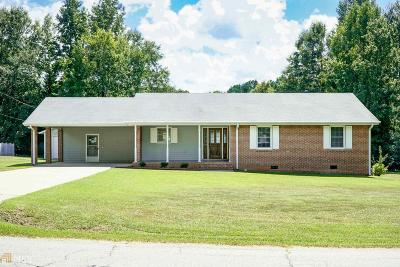 Hampton Single Family Home New: 9 Fortson Dr