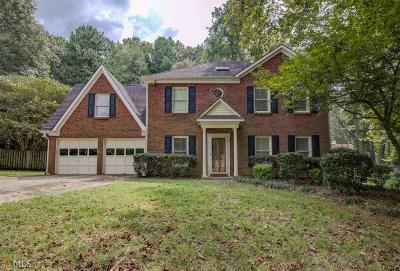 Fayetteville Single Family Home New: 175 Kellie Ln