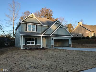 Carroll County Single Family Home For Sale: 101 Wooded Glen