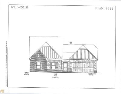 Statham Single Family Home For Sale: 2436 Kumbanad Ct