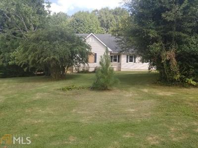 Stockbridge Single Family Home New: 212 Clarkdell Dr