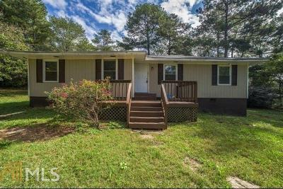 Clayton County Single Family Home Under Contract: 5150 2nd St