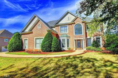 Roswell Single Family Home For Sale: 303 Wynfield Estates Dr