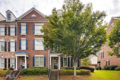 Roswell Condo/Townhouse New: 4501 Kendall Way