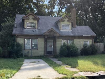 Mozley Park Single Family Home Under Contract: 230 Wellington St