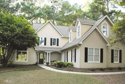 Newnan Single Family Home For Sale: 46 Windermere Ct #A-8