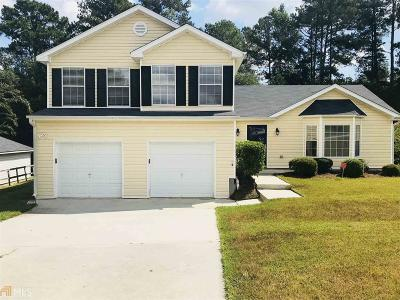 Lithonia Single Family Home For Sale: 2378 Benson Ridge