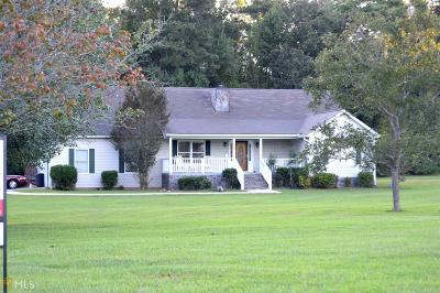 Williamson Single Family Home New: 102 Twin Oaks Pl