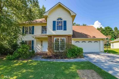 Snellville Single Family Home New: 3945 Willowmeade Dr