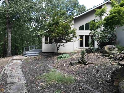 Fayette County Single Family Home For Sale: 408 N Peachtree Pkwy