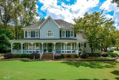 Snellville Single Family Home New: 2518 Settlers Ct