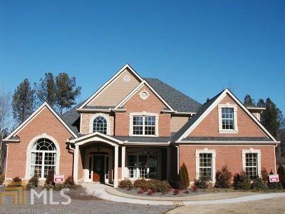 Covington Single Family Home New: 25 Cannonade