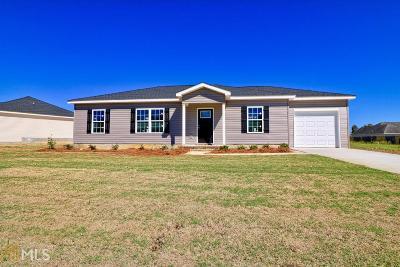 Statesboro Single Family Home For Sale: 6037 Virginia Pine Ave #114