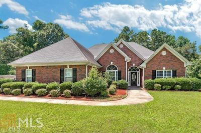 Conyers Single Family Home For Sale: 4301 Troupe Smith Rd #1
