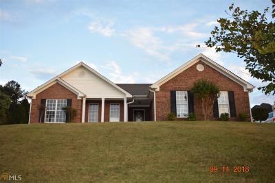Winder Single Family Home New: 721 Mallard Dr