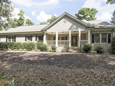 McDonough Single Family Home Under Contract: 178 Salem Ridge Dr
