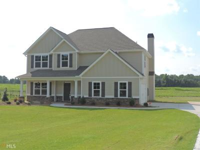 Senoia Single Family Home For Sale: 93 Peeks Crossing Dr #6