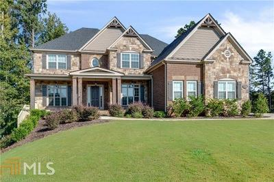 Milton GA Single Family Home New: $789,900