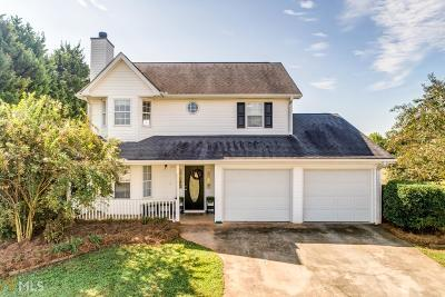 Winder Single Family Home Under Contract: 1003 Brynn Dr
