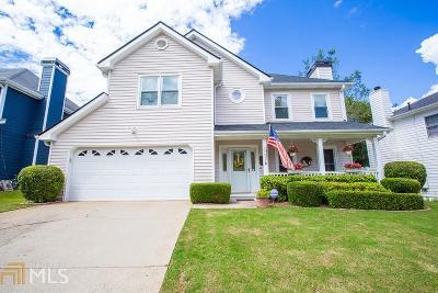 Snellville Single Family Home New: 2797 Oak Meadow Ln