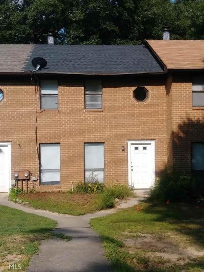 Conyers Condo/Townhouse New: 1297 NW Lakeview Dr