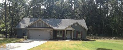 Statham Single Family Home Under Contract: 196 Ashton Ln #21