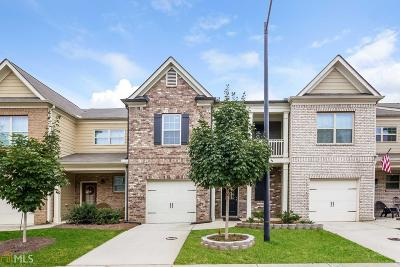 Acworth Condo/Townhouse For Sale: 217 Madison Ave