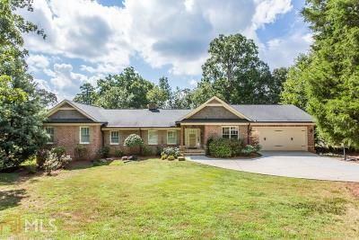 Decatur Single Family Home New: 2061 Sylvania Dr
