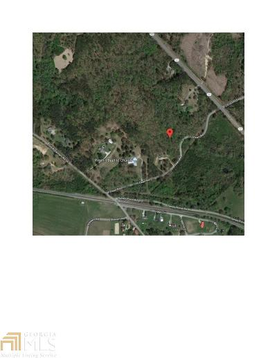 Aragon GA Farm For Sale: $30,000