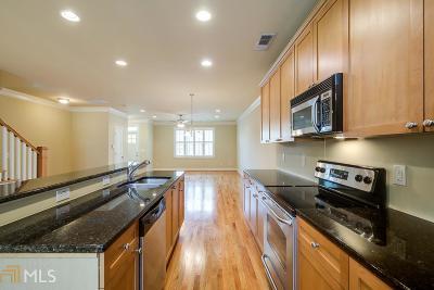 Condo/Townhouse New: 3654 Princeton #2C