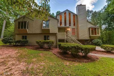 Snellville Single Family Home New: 4390 Iris Brooke Ln