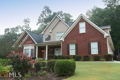 Buford  Single Family Home New: 2660 White Rock Dr