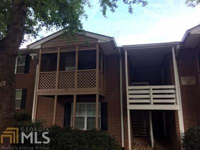 Roswell Condo/Townhouse New: 250 Quail