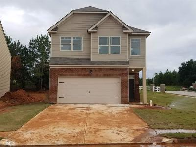 Locust Grove Single Family Home New: 1066 Lear Dr