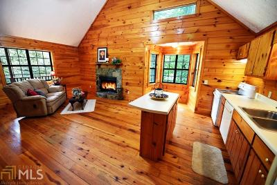 Blairsville Single Family Home New: 75 Virginia Ln