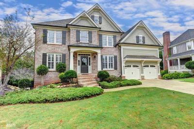 Sugar Hill Single Family Home For Sale: 260 Sagamore Cv