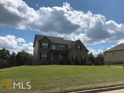 Fayetteville Single Family Home New: 355 Rocky Fork