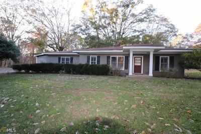 Alpharetta Single Family Home New: 501 Liberty Grove Rd