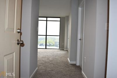 1280 West, 1280 West Condo, 1280 West Peachtree Condo/Townhouse For Sale: 1280 W Peachtree St #2711