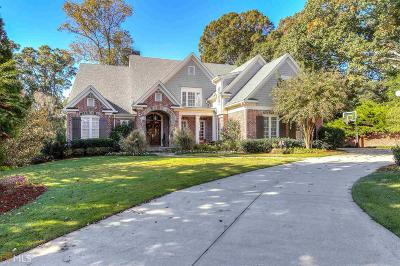 Marietta Single Family Home New: 4754 Rivercliff Lndg